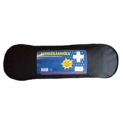 Autolékárnička v kortexovém obalu - velikost 2