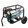 Čerpadlo HERON motorové kalové 6,5 HP-EMPH 80W