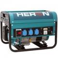Elektrocenrála jednofázová benzínová 2800 W, 6,5 HP - EGM 30 AVR