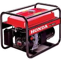 Elektrocentrála jednofázová - ECM 2800 K2 F Honda
