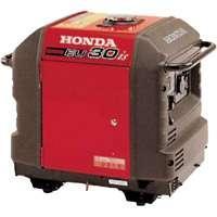 Elektrocentrála jednofázová – EU 30iS FA1 Honda