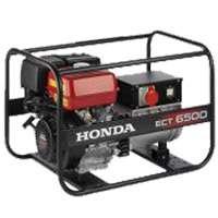 Elektrocentrála třífázová - ECT 7000 F Honda