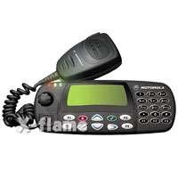 Mobilní radiostanice GM380 Professional