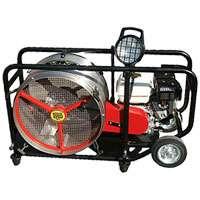 Kombinované ventilační zařízení SAVEC 500 S