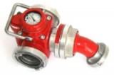 Přetlakový ventil sport 4682 - možnost změny tlaku