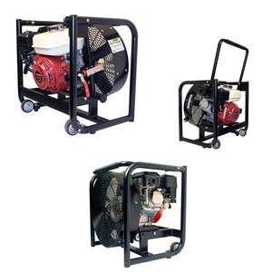 Přetlakový ventilátor PH-VP 450