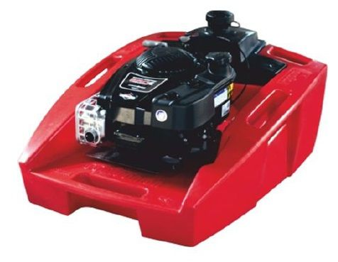 Plovoucí čerpadlo Niagara 3 MAX Omniochron