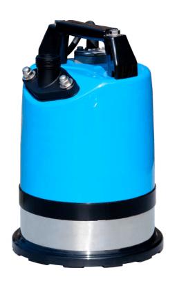 Ponorné kalové čerpadlo HCP GD-400F (230V)