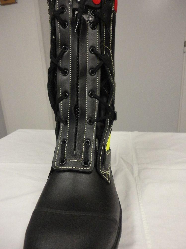 Zásahová obuv Brandbull 007