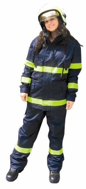 Zásahový lehký oděv PATROL X