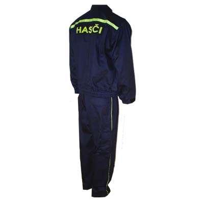 Kalhoty PS II, 100% bavlna, úprava TEFLON