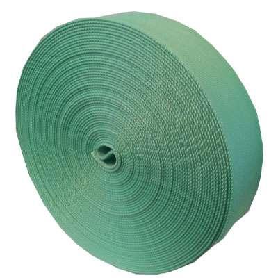 Popruh HARD 20 m,šíře 63 mm (zelená) Jiný