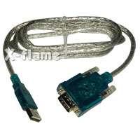 Převodník USB – RS232