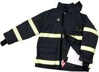 Samostatný kabát ZAHAS VI PROFI COMFORT, EN 469