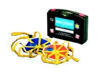 Zabezpečení airbagu OCTOPUS, kufřík