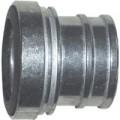 Hrdlo hadicové tlakové spojky C45 (1 kus)