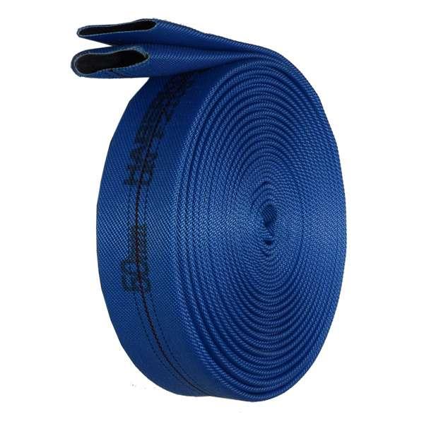 Hadice C52 Flammenflex-G Blue, 20 m bez spojek Haberkorn