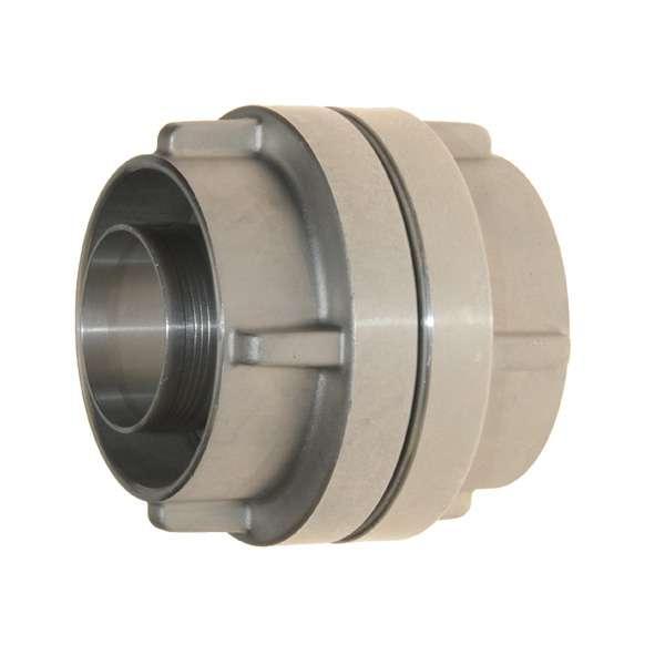 Hadicová tlaková spojka C42 s hrdlem C42/vp.40 extra kovaná (pár)
