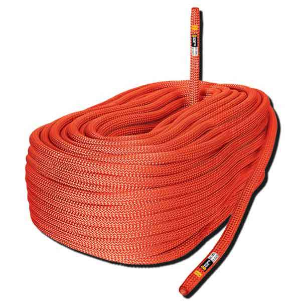 Lano Static Singing Rock 11 mm – 30 m barevné