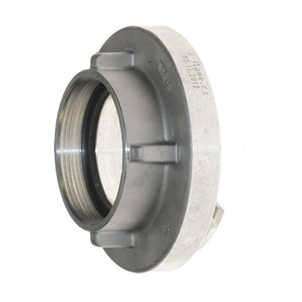 Pevná spojka tlaková B75, vnitřní závit G 2 1/2´´ kovaná