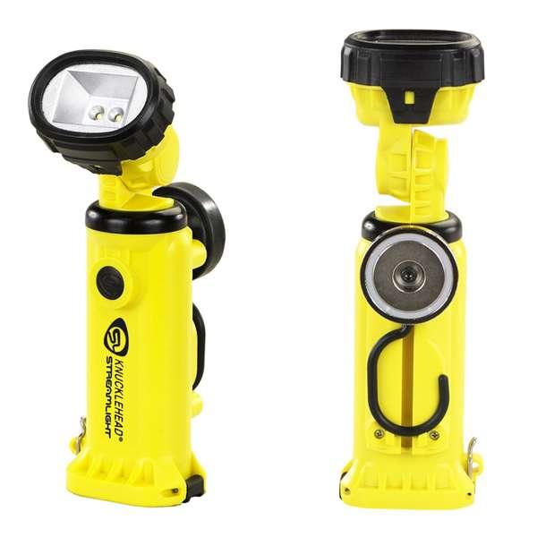 Pracovní nabíjecí LED svítilna STREAMLIGHT KNUCKLEHEAD