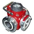Přetlakový ventil AWG bez úpravy