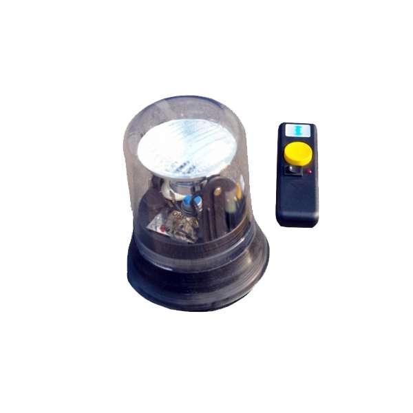 Přídavný světlomet - FORC B V12