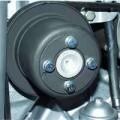 Podložka řemenice vodní pumpy
