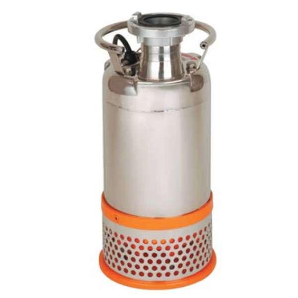 Ponorné kalové čerpadlo HCP AS 50ASH22.2 (400V)