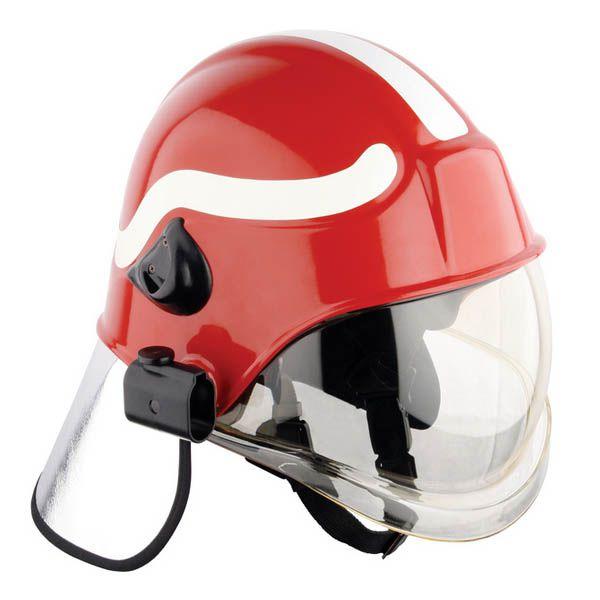 Přilba hasičská PAB FIRE HT 04