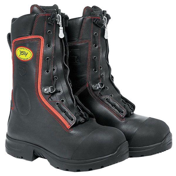 Hasičská obuv Challenger EVO 9055/GA