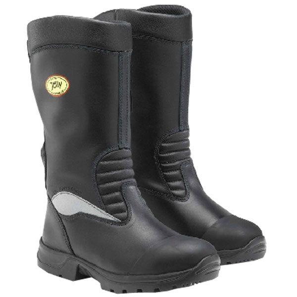 Hasičská obuv Fireleather EVO 9016/A
