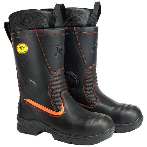 Hasičská obuv Fireprofi EVO NEW 9008/GA