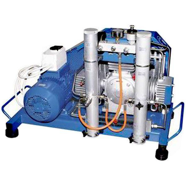 Kompresor TRIDENT Klasik 200 Kama 8kW, 200l/min