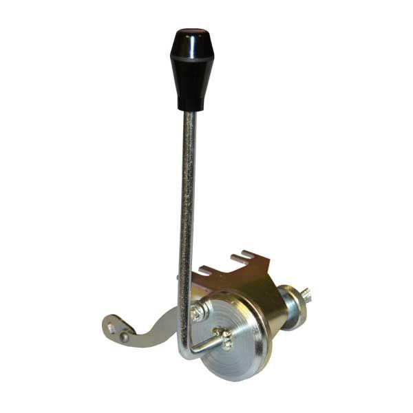 Páčka plynu - sport (pro dvoukomorový karburátor) X-flame