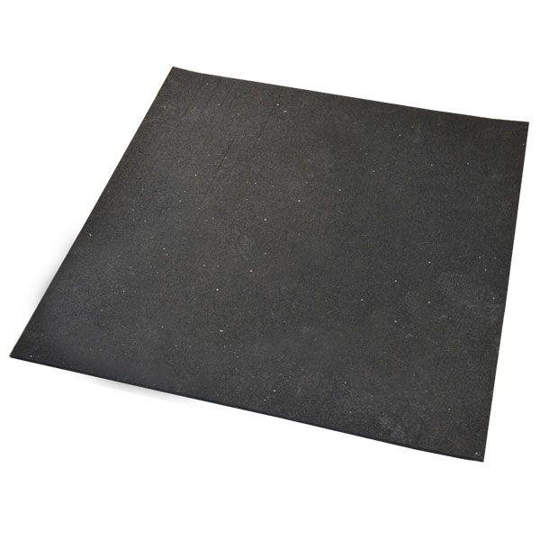 Pryžový sportovní povrch síla 10mm (bariera 0,7 x 0,7m)