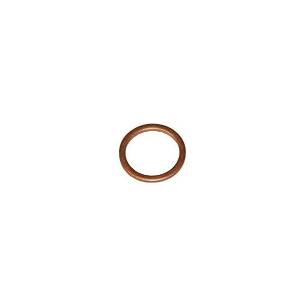 Těsnící kroužek 16x20 (Cu)