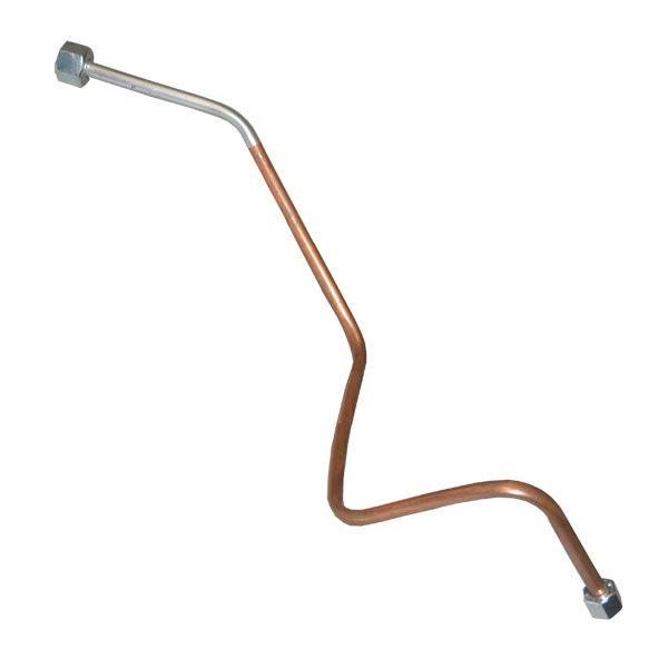 Trubka vakuometru bez chlazení vany X-flame