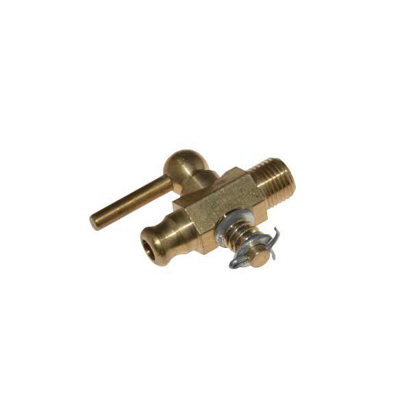 Vypouštěcí kohout-ventil odvodňovací M10x1,0