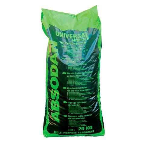 Absodan Universal - sypký sorbent 20 kg