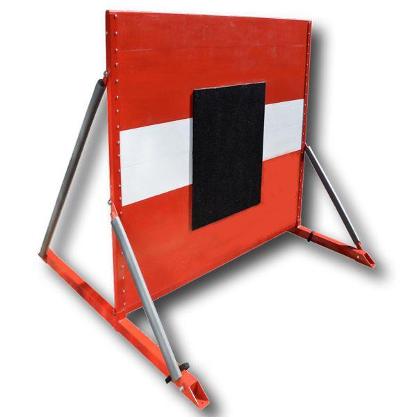 Bariéra Pro-PS model 014 (výška 2m, nášlap tartan) PS-PRO