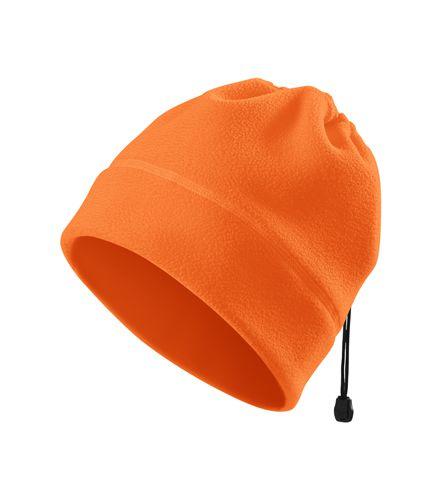 Reflexní čepice, nákrčník