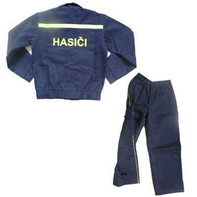 Pracovní kalhoty PS II CHILDREN 110-134