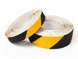 Protiskluzová páska bezpečnostní šíře 25 mm