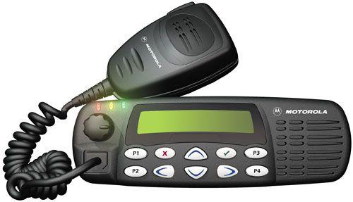 Mobilní radiostanice Motorola GM 360