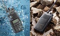 Ruční radiostanice Icom IC-F1000