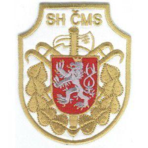Rukávová nášivka SH ČMS