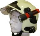 Samolepící držák svítilen UK2AA/ 3AA/ 4AA a Polytac DE