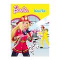 Barbie - Chtěla bych být  - Hasička