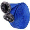 Hadice B75 Flammenflex-G Blue 20m Haberkorn